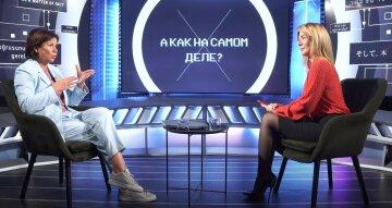 Ставнийчук оценила успешность визита Зеленского в США