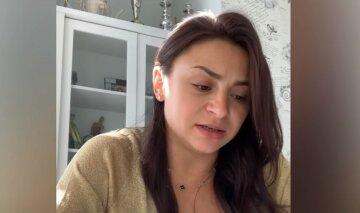 """На семью победительницы """"Танців з зірками"""" Гвоздевой обрушились болезни, пострадали дети: """"Хочется все отдать..."""""""