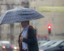 Погода в Украине скоро испортится: «Хлынут дожди и не только»