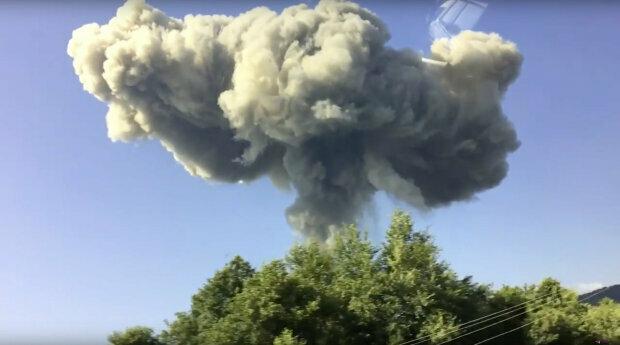 На Харківщині прогриміли вибухи, терміново з'їхалися рятувальники: деталі події