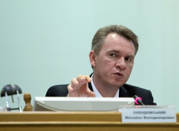сказал глава Центральной избирательной комиссии Украины (ЦИК) Михаил Охендовский