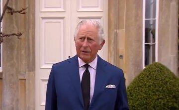 """Принц Чарльз впервые появился на публике после кончины отца, вид наследника престола поражает: """"Слезы на глазах..."""""""