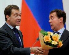 Медведев-клоны