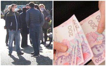 Штрафы, покупка валюты и долги за коммуналку: как на выплату субсидий в Украине влияют разные факторы
