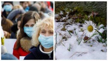 """В Украину ворвется бабье лето, зиме придется отступить: """"Уже в начале декабря..."""", подробный прогноз"""