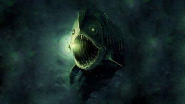 чудовище