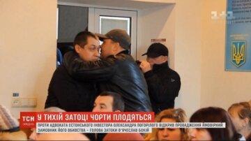 Местные выборы на Одесчине: ОПОРА Ольги Айвазовской помогает Затокской ОПГ - СМИ