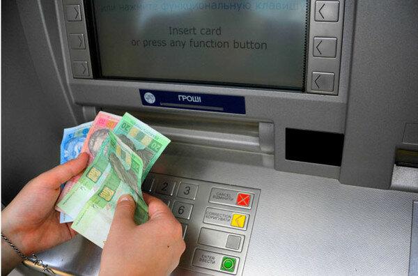 банк карта