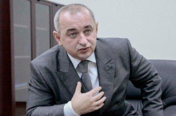 Матиос грубо прокомментировал, зачем депутатам ВСК по Гриценко