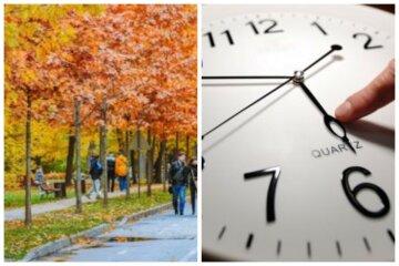 Переход на зимнее время в Украине: когда и как правильно перевести часы
