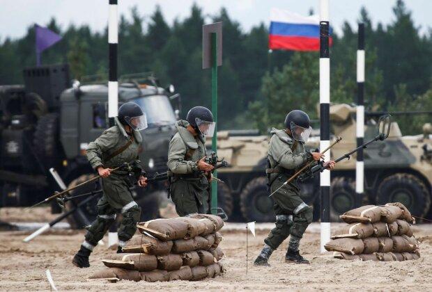 """Армія Путіна стала посміховиськом на весь світ: """"не трималися і трьох годин"""""""