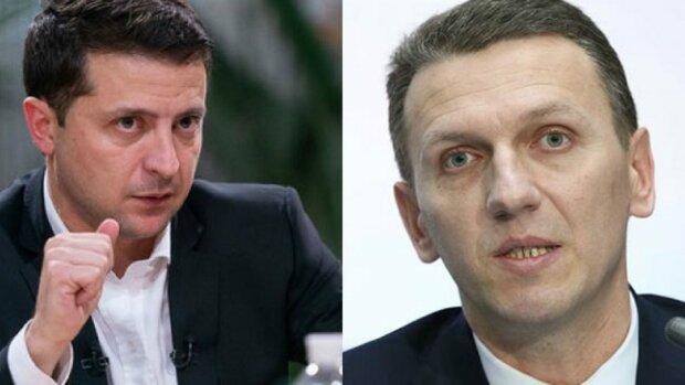 """Уволенный Труба восстал против Зеленского, гремит скандал: """"Требую признать..."""""""