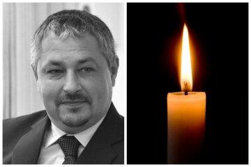 """""""Нехай спочиває у мирі"""": раптово обірвалося життя видатного українця, подробиці трагедії"""