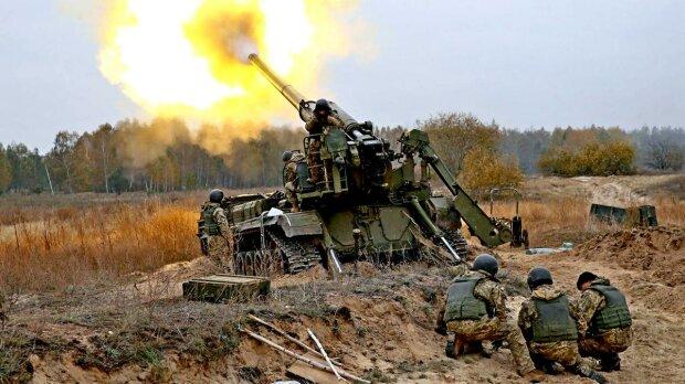 всу, танки, Донбасс, АТО