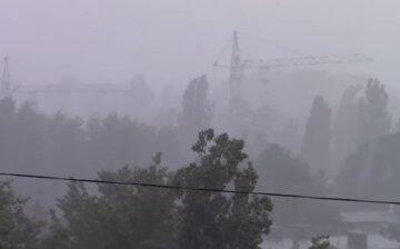 Дощі з грозами нагрянуть в Одесу: коли розгуляється стихія
