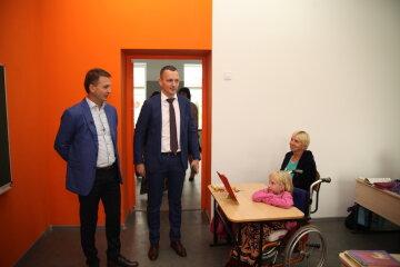 Юрий Голик: Инклюзивное образование повышает толерантность к особым детям