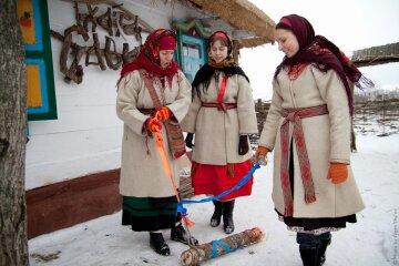 Почему российская Масленица не украинский праздник