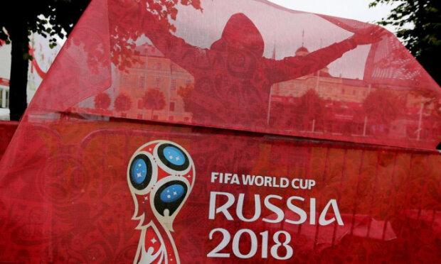 Теперь правду не скрыть: в России стадион рухнул еще до окончания ЧМ-2018