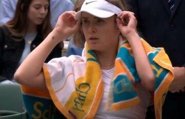 """Світоліна після вильоту з Вімблдону націлилася на золото Олімпіади: """"Це особливий турнір"""""""