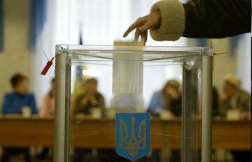 """""""Наш край"""" лідирує на виборах в ОТО, обігнавши """"Слуг народу"""": попередні результати"""