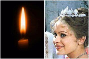 Раптово не стало красуні-актриси, яка зіграла в «Три горішка для Попелюшки»: трагічні подробиці