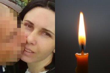 """Молодую украинку побил """"любимый"""", двое детей остались сиротами: детали жестокой расправы"""