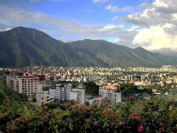 Каракас Венесуэла
