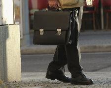 чиновник портфель