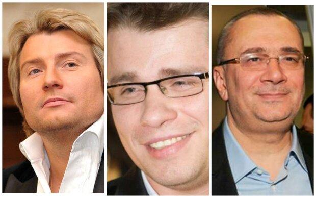 Не хуже Асмус и Брежневой: как выглядят первые жены Харламова, Меладзе и Баскова, редкие фото