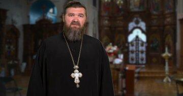 Протоієрей Сергій Ющик пояснив, як таїнство соборування зцілює тіло