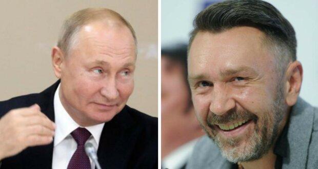 «Знову половці і печеніги напали?»: Шнуров розніс Путіна через його обіцянку