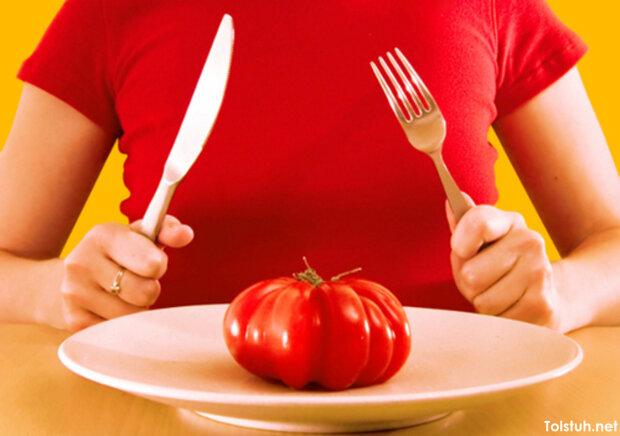 помидоры, польза, вред