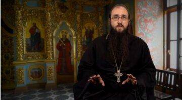 Это тот предмет, который говорит нам о другой реальности , - иеромонах Митрофан об иконах