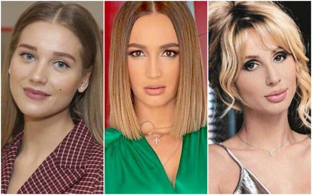 """Як виглядають сестри-красуні Ольги Бузової, Асмус, Лободи та інших зірок, рідкісні кадри: """"Як же ви схожі"""""""