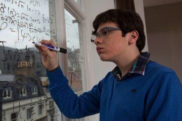Студентом американского вуза стал 12-летний подросток