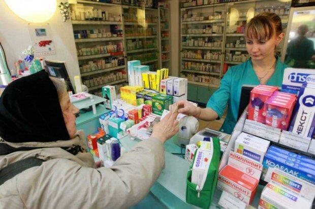 Минздрав назвал бесполезные лекарства