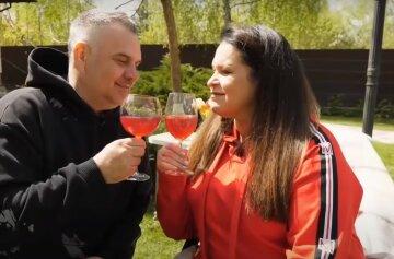 """Руслана Писанка з чоловіком показали свій розкішний заміський будинок, відео: """"Весілля відзначили тут"""""""