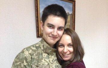 """Екс-дружина Віктора Павліка розповіла, як пережила втрату сина: """"Я плакала, стогнала, але..."""""""
