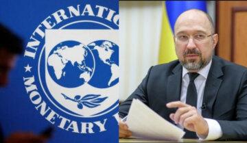 """Україна отримає величезну суму від МВФ, Шмигаль озвучив дату: """"перший транш отримаємо вже..."""""""