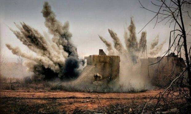 Бойовики зважилися на підлу атаку, ВСУ несуть втрати: подробиці бою