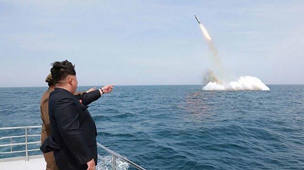КНДР могла запустити ядерну ракету – ЗМІ