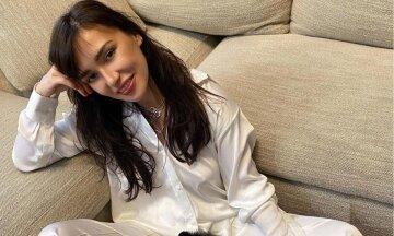"""Екс-солістка """"Серебро"""" таємно вийшла заміж у прозорій сукні: спекотні фото нареченої та ким виявився чоловік"""