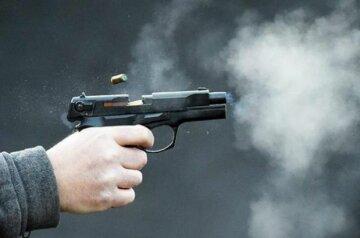 У Росії відкрили вогонь посеред вулиці: відео розстрілу, куля потрапила прямо в голову