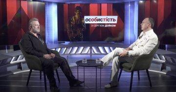 Тимошенко рассказал о выплатах, которые получают студенты Национальной музыкальной академии