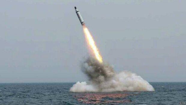 ракета-баллистическая-КНДР