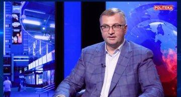 Либертарианства нет, уже китайский путь, - Атаманюк о векторе развития Украины
