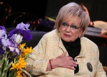 """Тяжелобольная Волчек прервала молчание и рассказала о тяжелой зависимости: """"Пугачева подсадила..."""""""