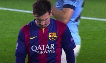 Відхід Мессі з Барселони: в Манчестер Сіті зробили радісну заяву