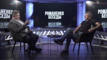 Янукович начал нарушать этот консенсус, когда стал вводить новых игроков, начал размывать контрольный пакет акций, - Бондаренко