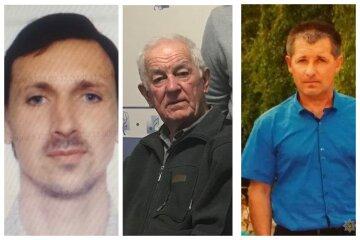 Люди безслідно зникли на Одещині, фото: у поліції повідомили тривожні деталі
